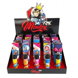 Monkey King Clipper Pack...