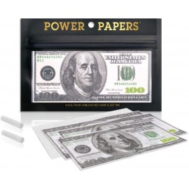 Power Papers 100 Dólar