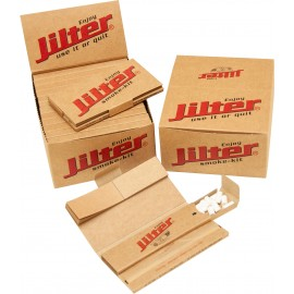 Jilter Smoke-Kit