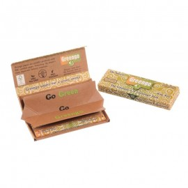 Greengo Ultimate Pack King Size Slim