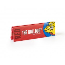 The Bulldog Red