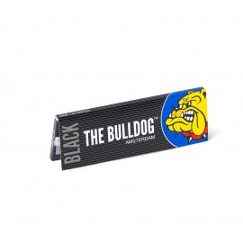 The Bulldog Black