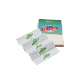 Jilter filter tips Green Short