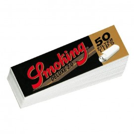 Smoking Filtros De Carton...