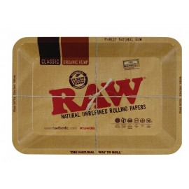 Raw Tray Classic Mini
