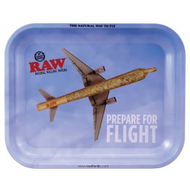 Raw Tray Classic Medium Flying