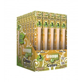 Greengo Cones 109/26 mm Pack 3