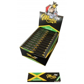 Monkey King Pack Jamaica...
