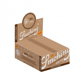 Smoking Thinnest Brown King Size