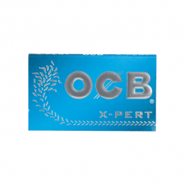 OCB X-pert Blue Doble