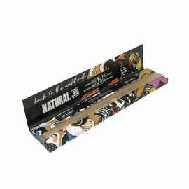 Papel Old School Paper King Size XL