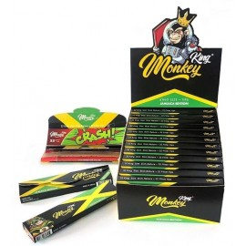 Monkey King Pack Jamaica Edition King Size