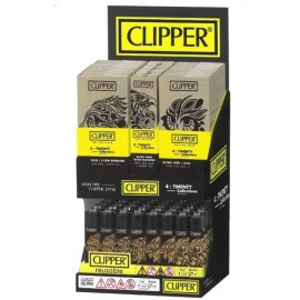 Clipper 4Twenty Collections Tribal Animals