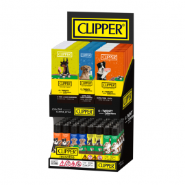 Clipper 4Twenty Collections Poker Dogs