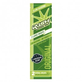 Kush Herbal Wraps Cañamo