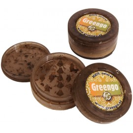 Greengo Display Eco Grinders