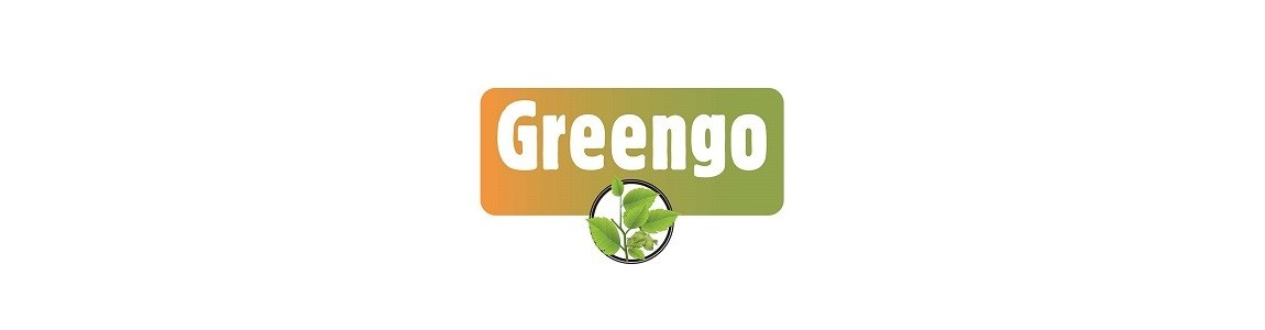Papel de fumar Greengo al por mayor - Ecológico