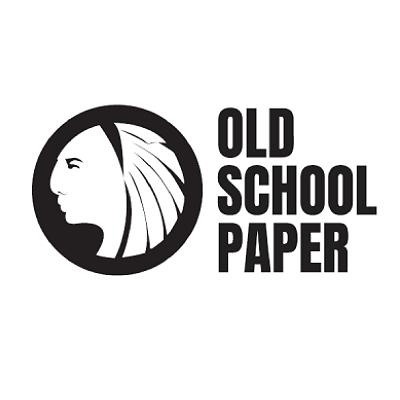 Old School Paper